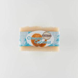 Creamy Coconut Chubbs Bar