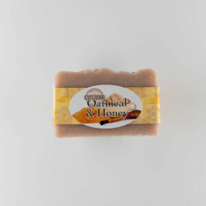 Oatmeal & Honey Chubbs Bar