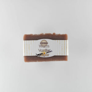 Warm Vanilla Chubbs Bar