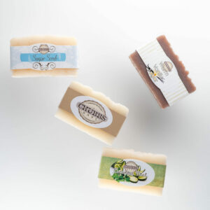 Spa Sampler Chubbs Bars