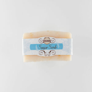 Sugar Scrub Chubbs Bar