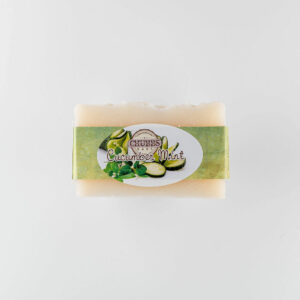 Cucumber Mint Chubbs Bar
